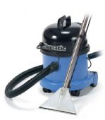 Numatic CT370-2 Commercial Carpet Cleaner (240V)